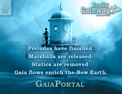 GaiaPortal – Preludes have finished